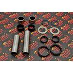 Vito's Yamaha Blaster swingarm bearings rebuild kit pivot sleeve seals 1988-2006