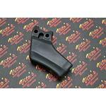 NEW Yamaha CHAIN GUIDE SLIDER Banshee swingarm rear fits 1987-2006 BLACK