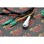 NEW Yamaha BLASTER wiring harness OEM REPLACEMENT 1997-2001 Vito's Performance 3