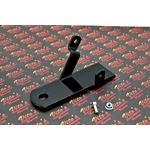ATV Trailer Hitch Tow Hitch for 1995-2005 Yamaha Wolverine 350 4x4 YFM350FX