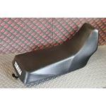 NEW Complete seat Yamaha Banshee 1987-2006 BLACK + lettering