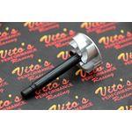 Vito's Performance Yamaha Banshee BILLET water pump impeller ALUMINUM gear