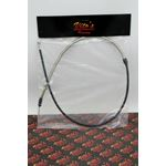NEW Vito's Performance CLUTCH CABLE Yamaha Raptor 660 2001-2005 stock length