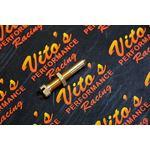 Vito's Performance IDLE ADJUSTMENT SCREW for Yamaha Banshee or Blaster 1987-2006