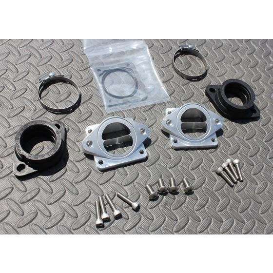 NEW Banshee BILLET aluminum intakes carb boots 38 39 40 41mm intake 1987-2006