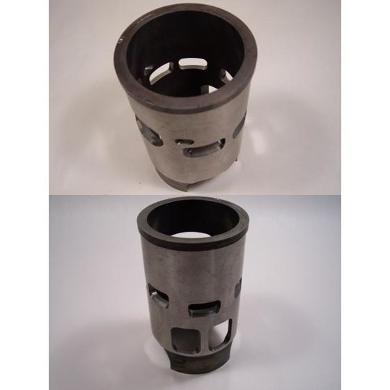 Repair Sleeve For CYB404 Cylinder And 4.036 Inch Tall Stock Appearing 10 Port Cylinders1