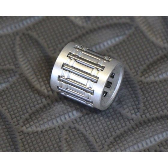 1 x Vito's Performance silver cage WRIST PIN NEEDLE BEARING Banshee Blaster
