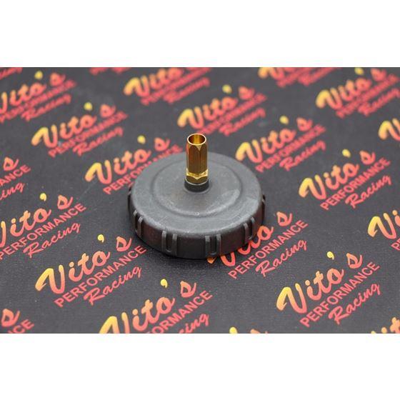 Vito's carburetor carb CAP adjuster seal Keihin PWK 33mm 35mm 38mm 39mm 41mm