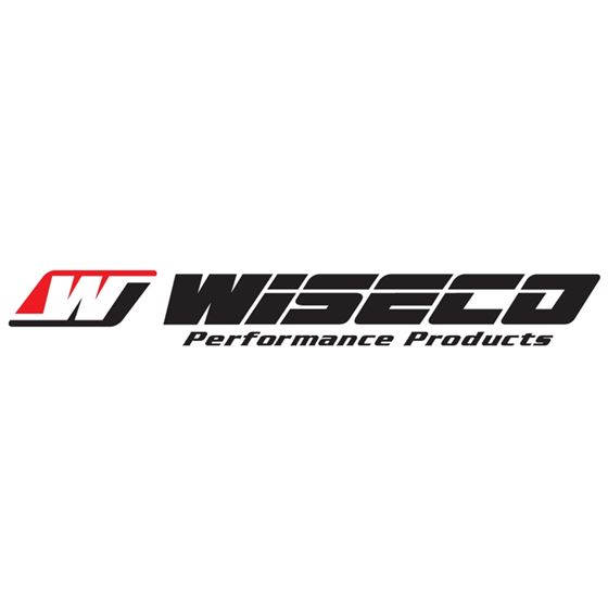 Wiseco Forged Piston Kit